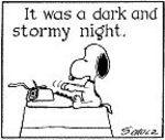 Snoopy_typingmobmsg11526220357