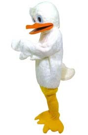 Duckcostume