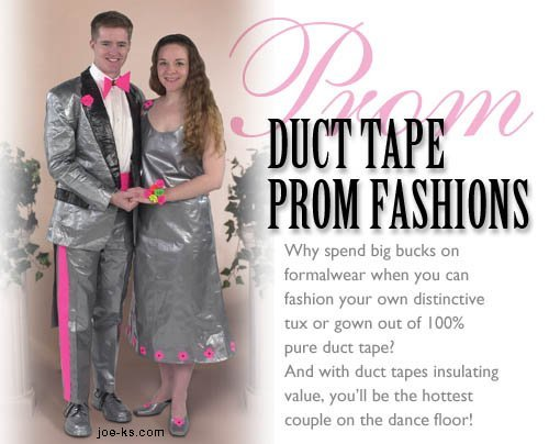 Ducttapeprom